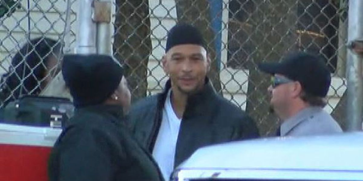 Rae Carruth moving to Pennsylvania days after prison release