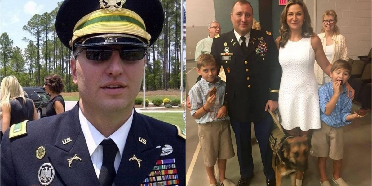 Program offering scholarships to families of disabled and fallen servicemembers expand to SC