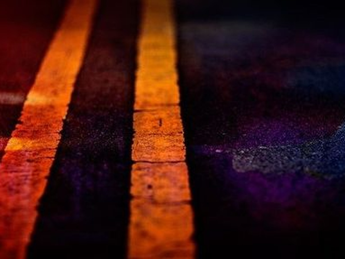 One person dead in single-vehicle accident near Monticello Rd.