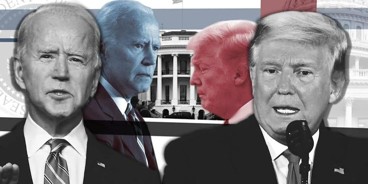 Joe Biden secures Electoral College votes to win the presidency
