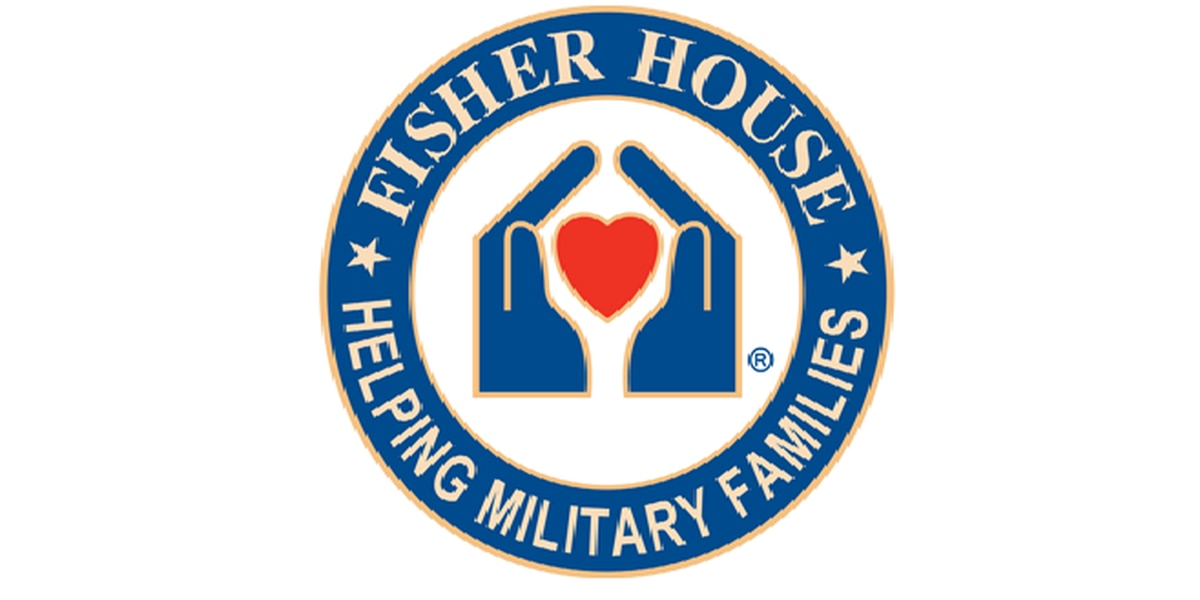 Fisher House receives donation from non-profit organization