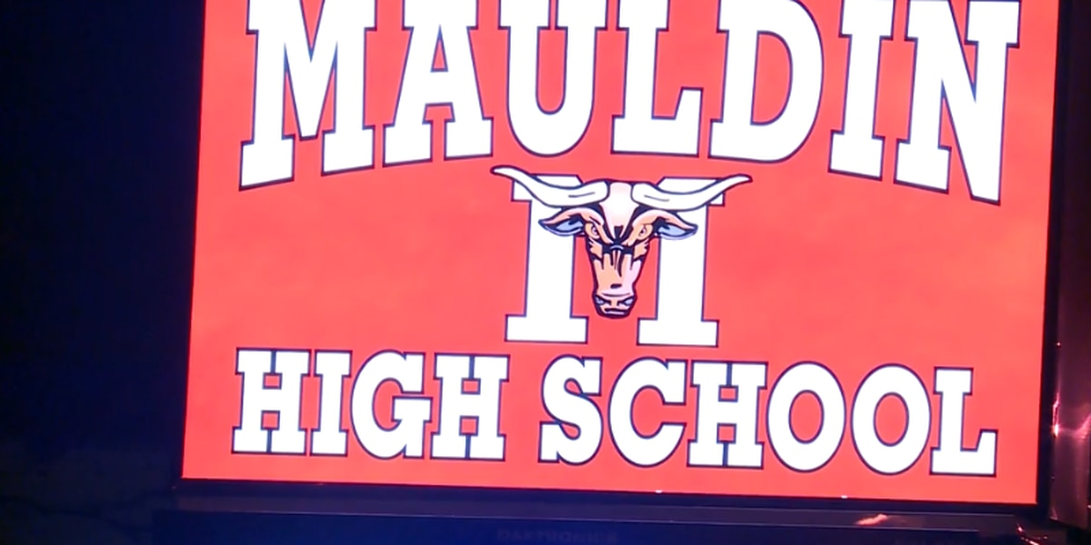 Mauldin HS students arrested after fight leaves principal, staff members injured, school officials say