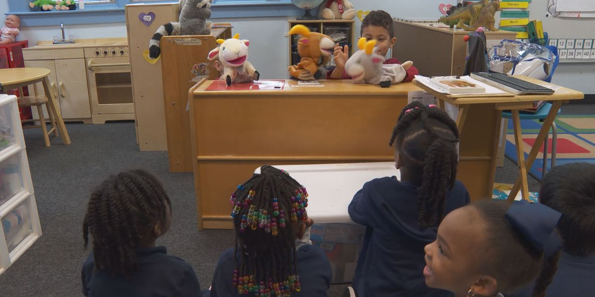 Officials announce new tool to help families find best preschool options for children