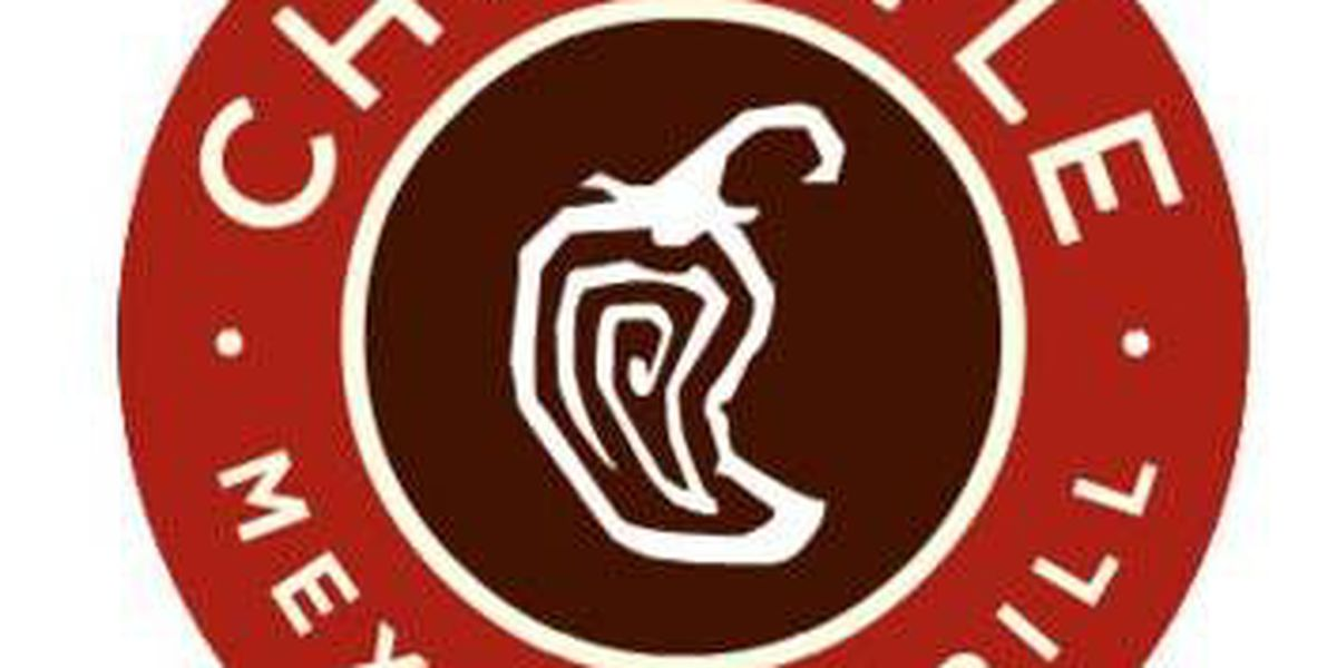 Chipotle opening new Columbia location