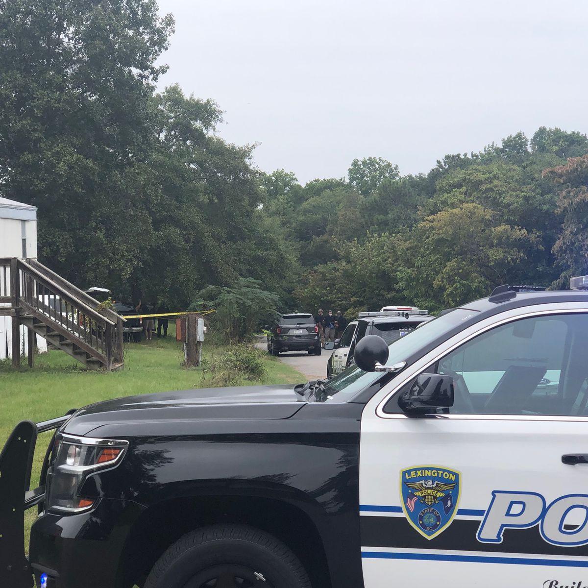 Lexington Co. suspicious death ruled homicide, victim identified