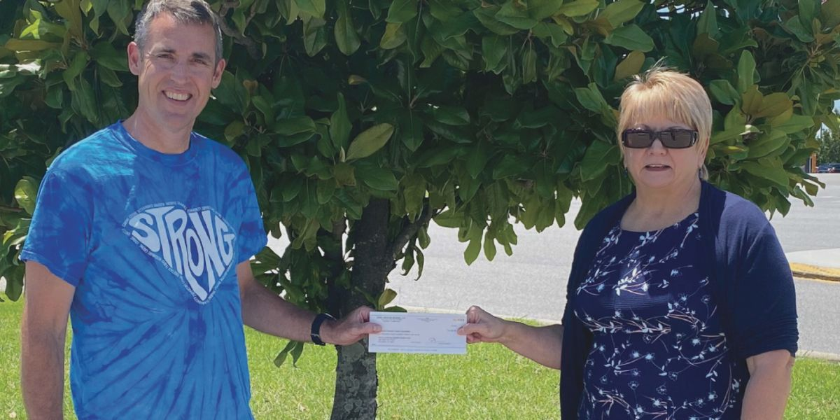 SC Strong shirts generate more than $15,000 in donations for SC Nurses Foundation