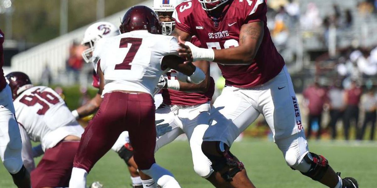 Seven Bulldogs Named To MEAC All-Preseason Team; SC State Picked 6th In League Race
