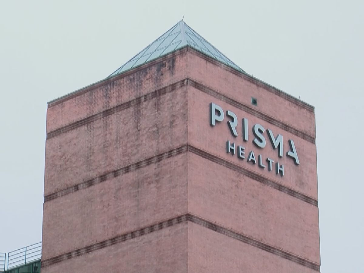 Prisma Health, state partners open regional COVID-19 recovery units