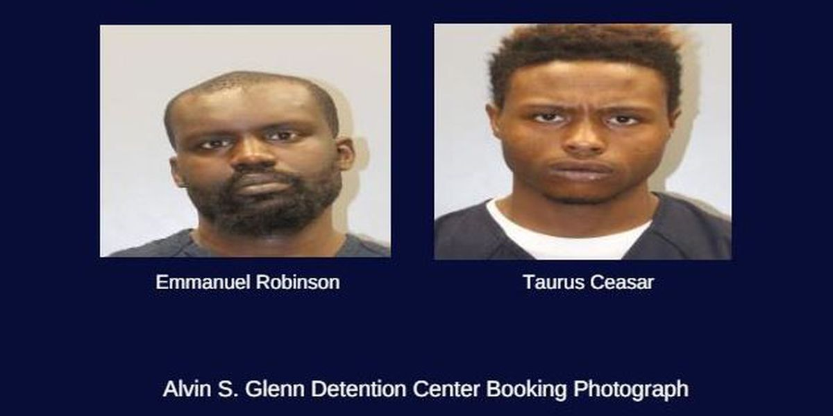 Police: Two men allegedly assaulted victim for $30