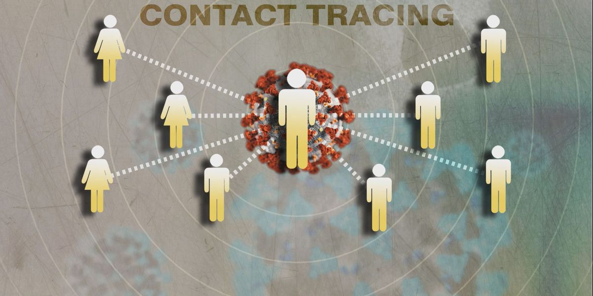 UofSC ramps up its contact tracing program as it prepares for next fall