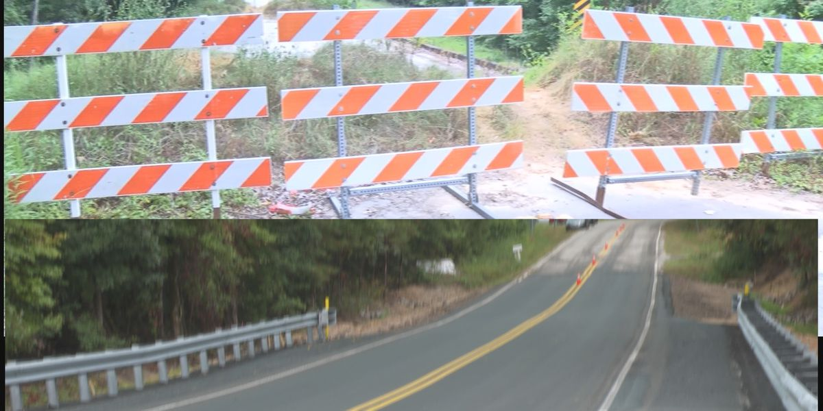 SCDOT repairs one of state's longest closed bridges ahead of schedule, residents thank WIS-TV