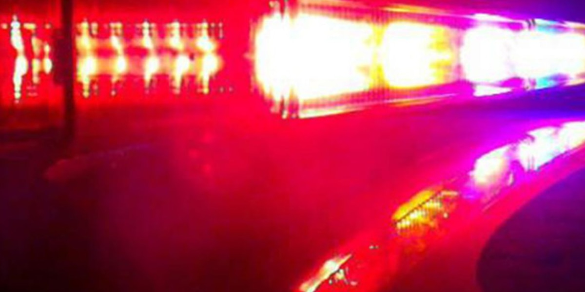 CPD: Man killed in single-vehicle collision on Bull St.
