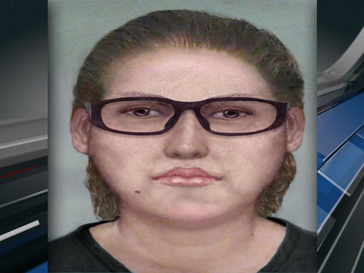 FBI asking public nationwide for help identifying woman in child pornography investigation