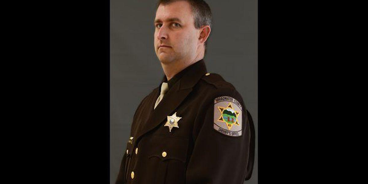Former Midlands deputy killed in line of duty in Montana