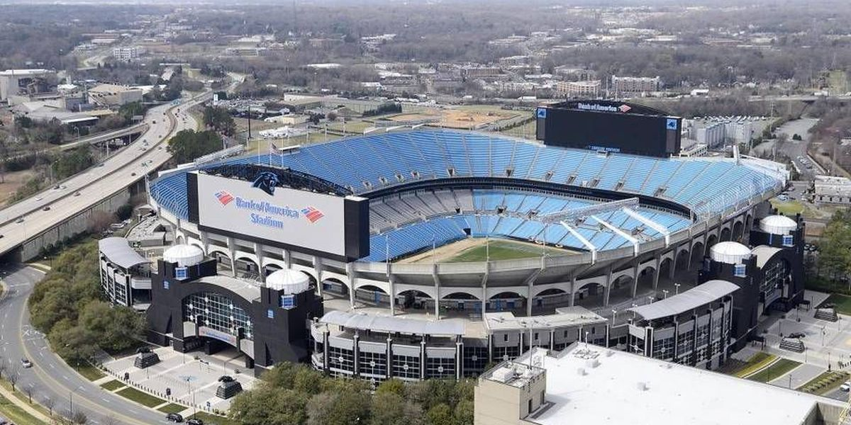 Meck Co. health director continues talks with Panthers about fan access at games: 'We are not there'