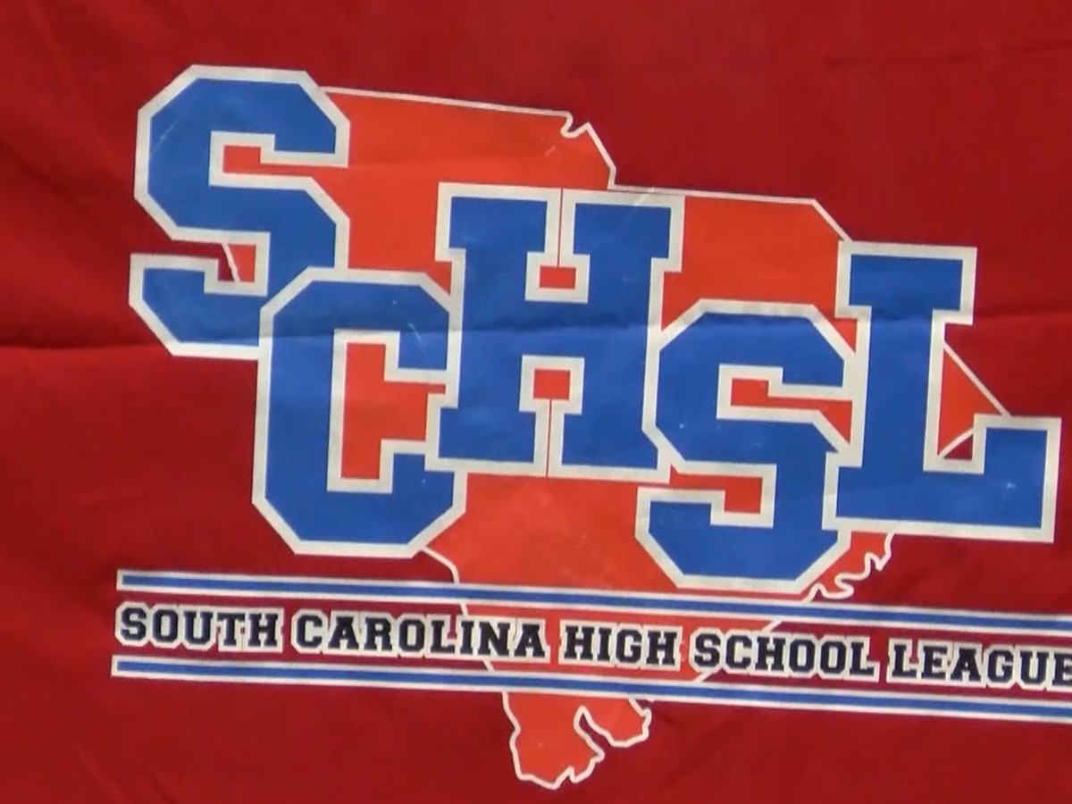 SCHSL Class AA high school state title game postponed due to COVID-19