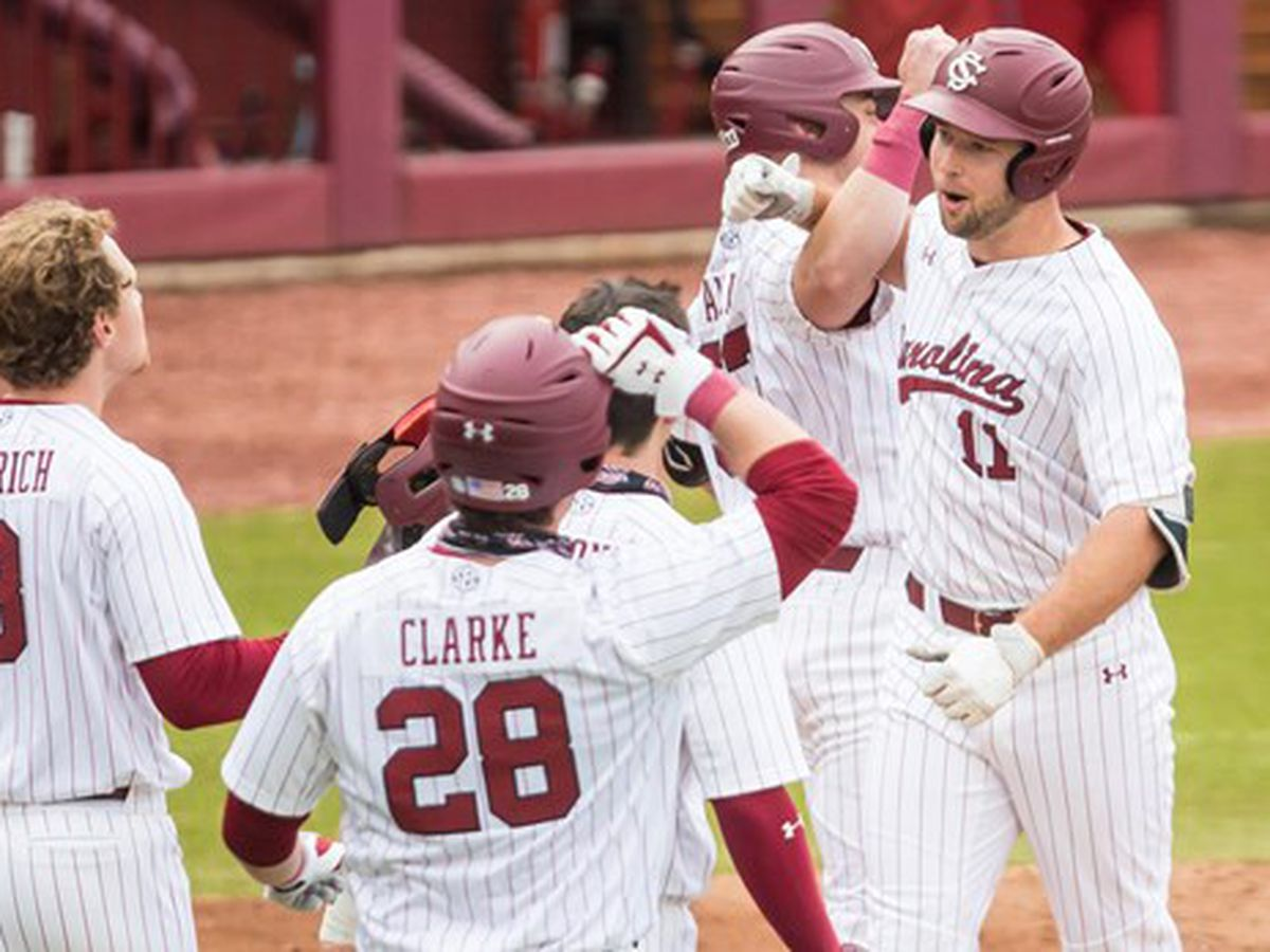 Baseball Bests Kentucky to Pick Up Road Sweep