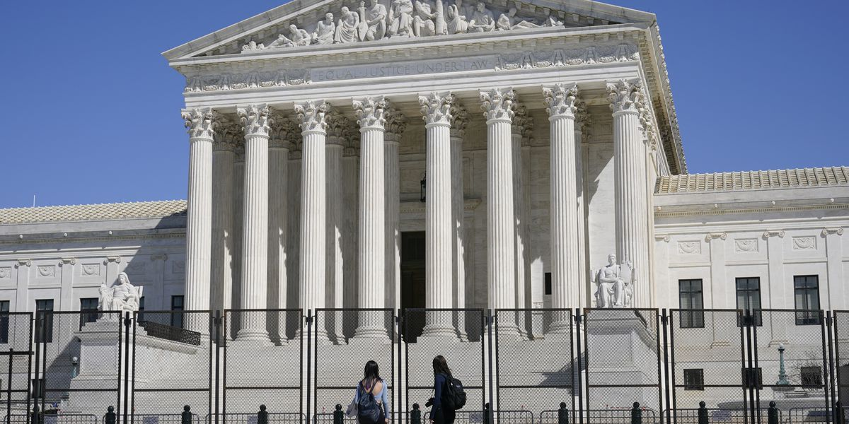 Supreme Court case could change the nature of college sports