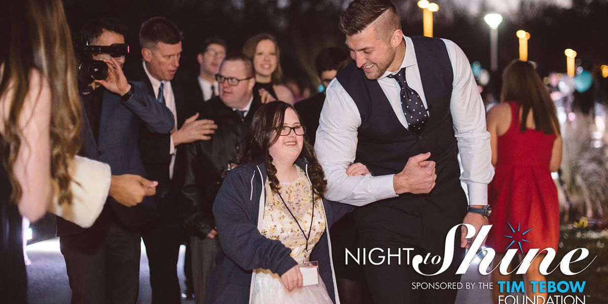 Talk of the Town: Night to Shine is back and it's brighter than ever