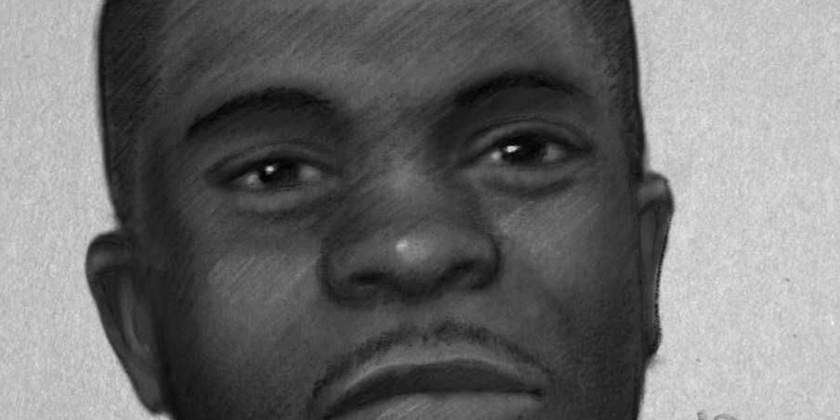 Sheriff hopes composite sketch will lead to arrest in delivery truck driver robbery
