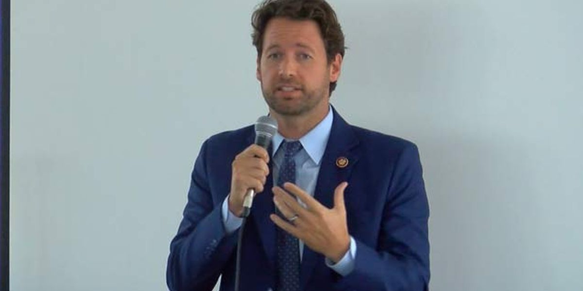 Joe Cunningham files preliminary paperwork for SC governor's race