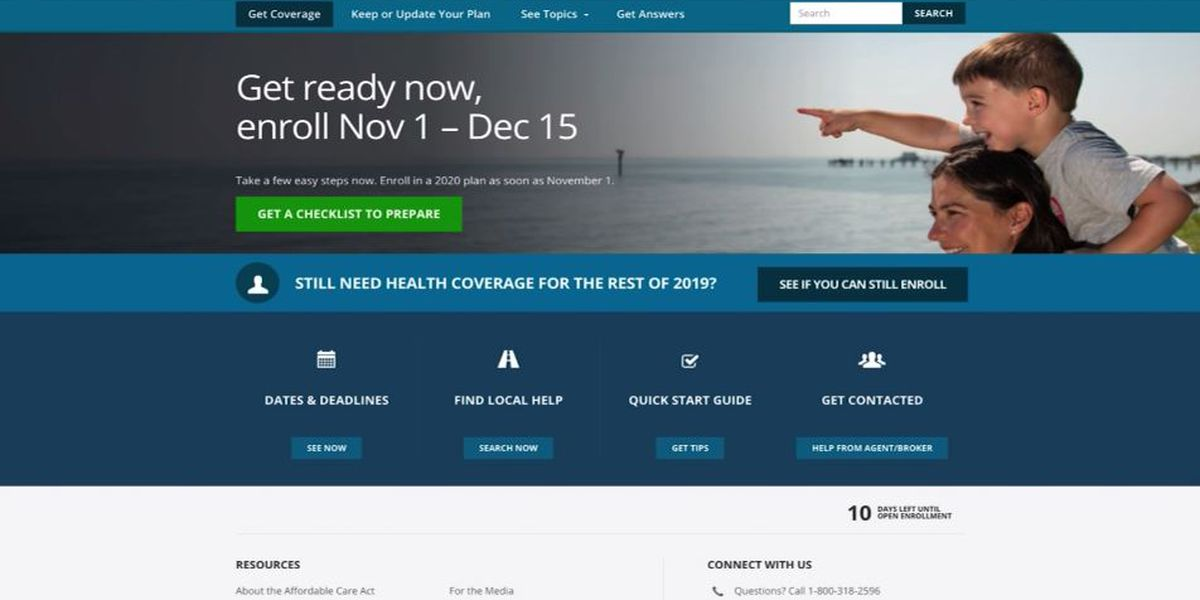Biden to reopen 'Obamacare' markets for COVID-19 relief