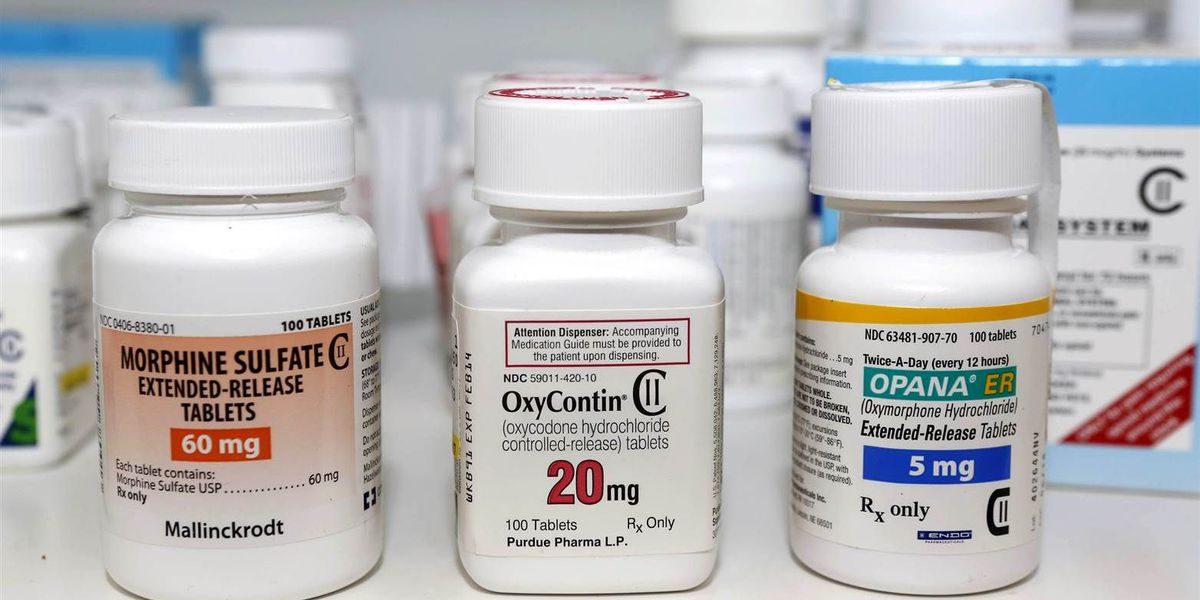 As heroin bill awaits governor's approval, opioid crisis grows