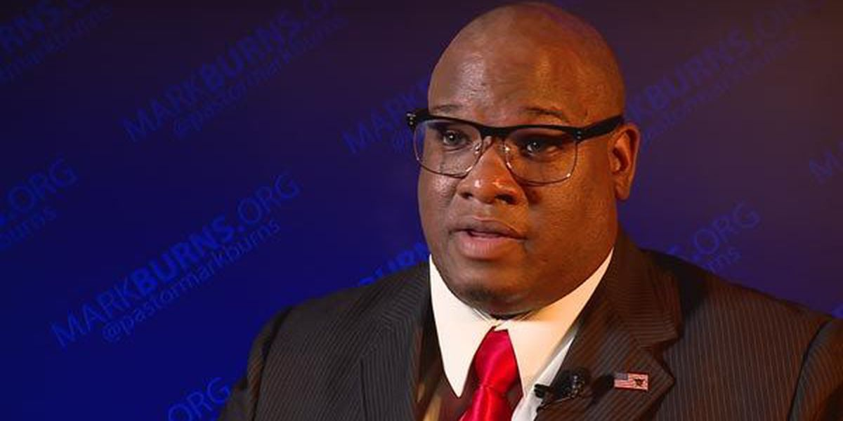 Upstate pastor apologizes about Hillary Clinton black face tweet