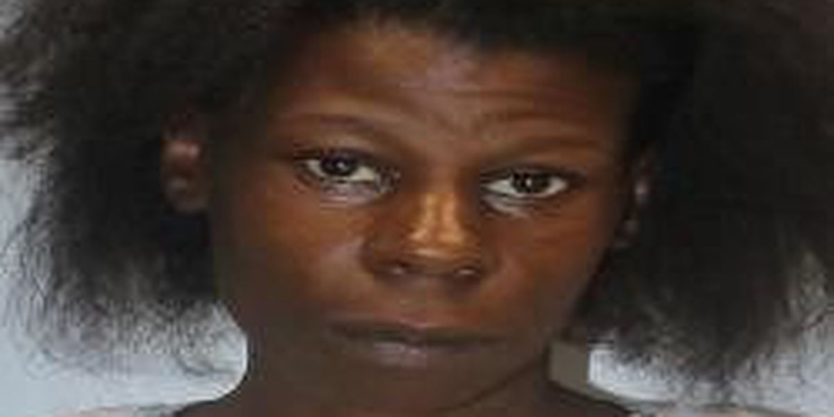 Woman arrested after shooting at Columbia salon