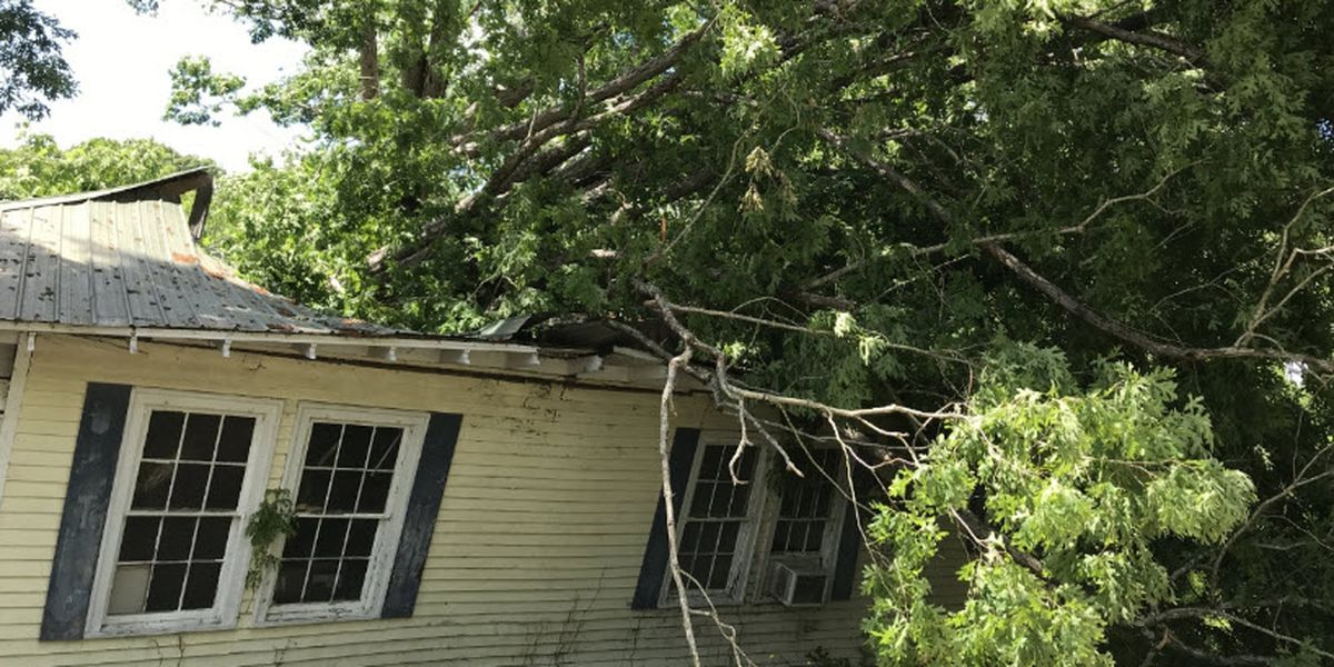 NWS confirms two tornadoes touched down in Chester, Lancaster counties Tuesday