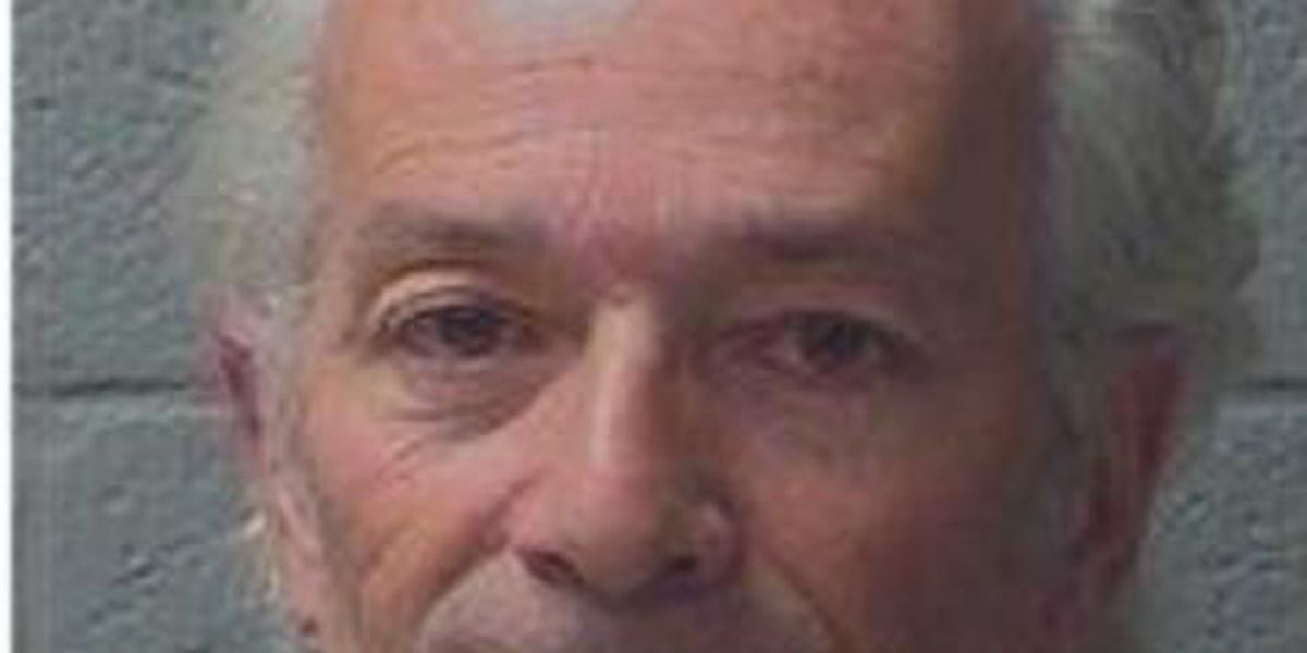 Man indicted in Calhoun County horse neglect case