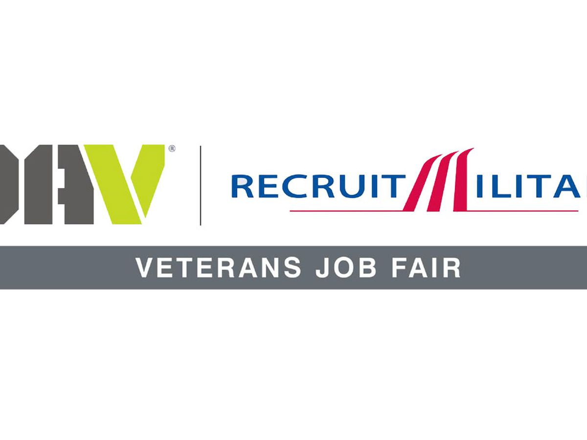 UofSC Alumni Center hosts Columbia Veterans Job Fair