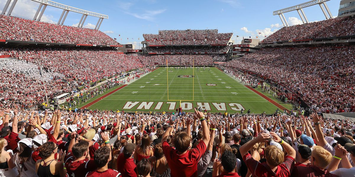 Fan guidelines released by UofSC for upcoming football season at Williams-Brice Stadium