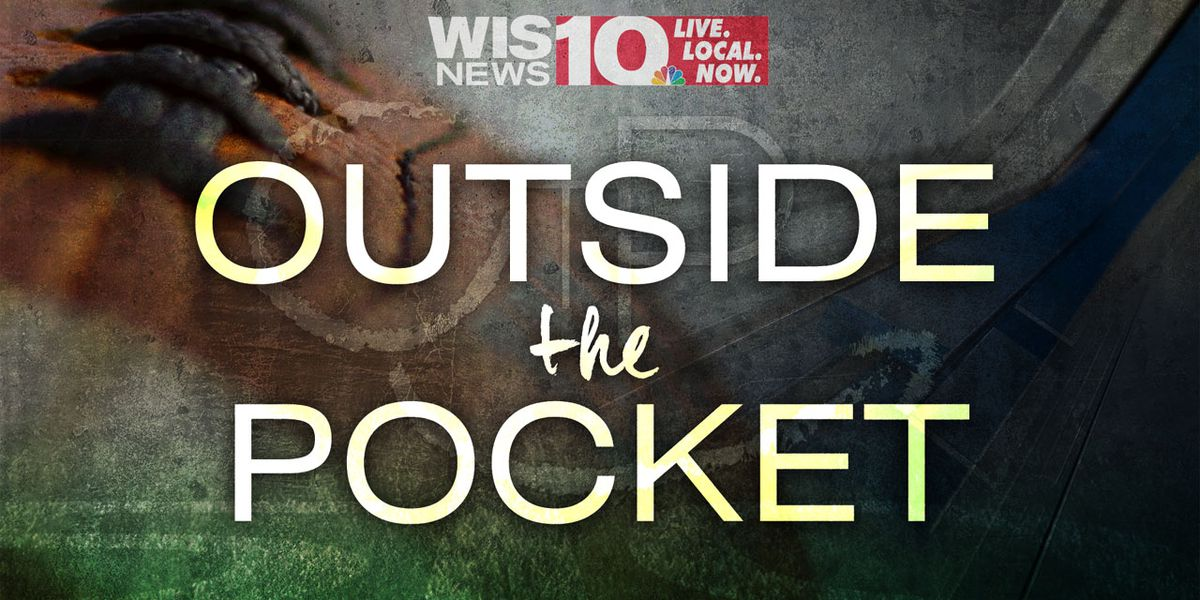 WIS previews Saturday's game between Georgia, South Carolina on 'Outside the Pocket'