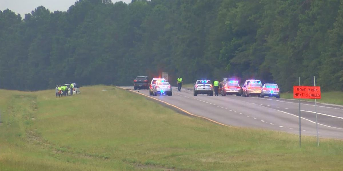 Richland Co. Coroner identifies second victim of fatal I-77 crash near Blythewood Road