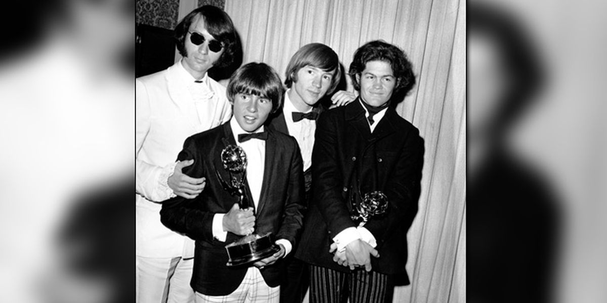 Peter Tork of 'The Monkees' dead at 77