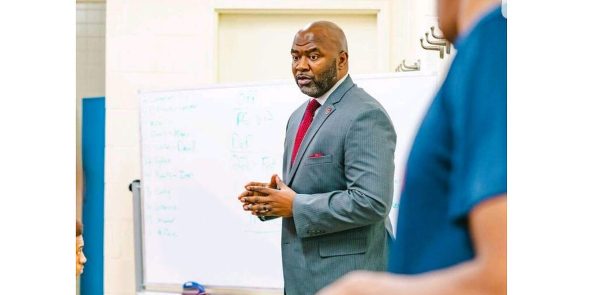 SCSU coach Garvin became 'numb' to prejudice, seeks societal change