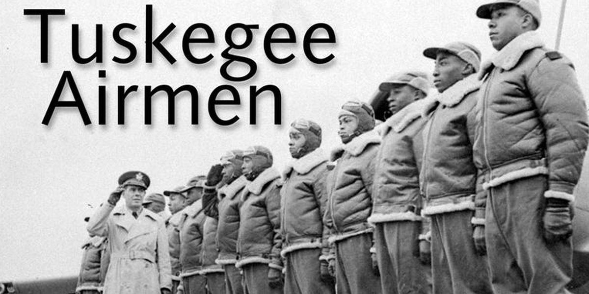1 of 3 surviving Tuskegee Airmen in Arizona dies at 95