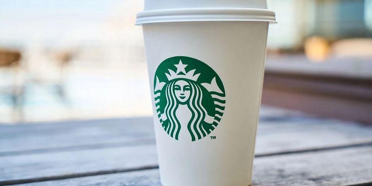 Starbucks offering free coffee to first responders during coronavirus pandemic