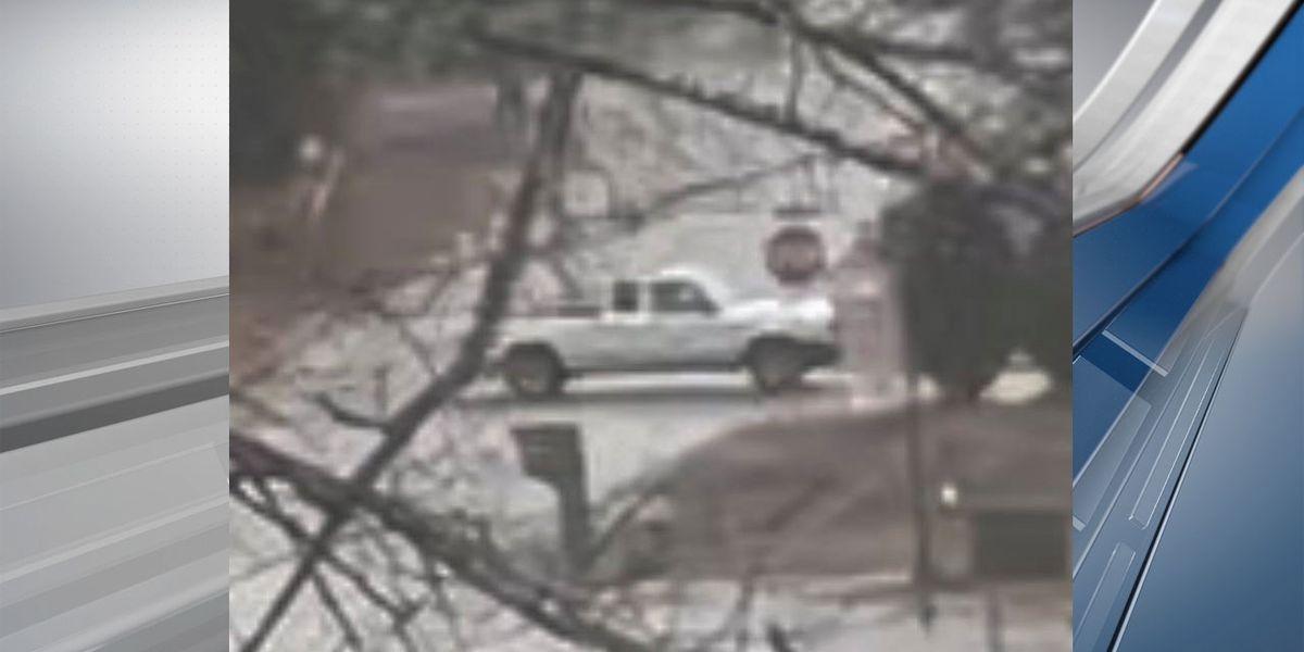 RCSD seeks driver seen leaving area of northeast Columbia shooting