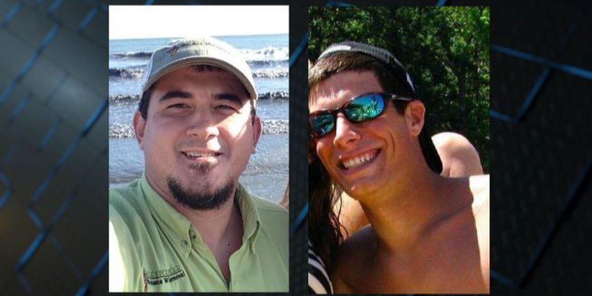 Funeral arrangements set for two men killed in Lake Murray boat crash
