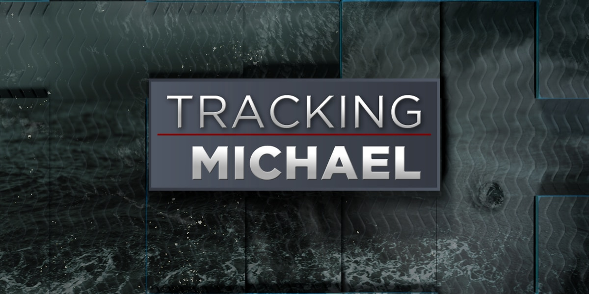 TRACKING MICHAEL: Check out the power outages in your area with this map