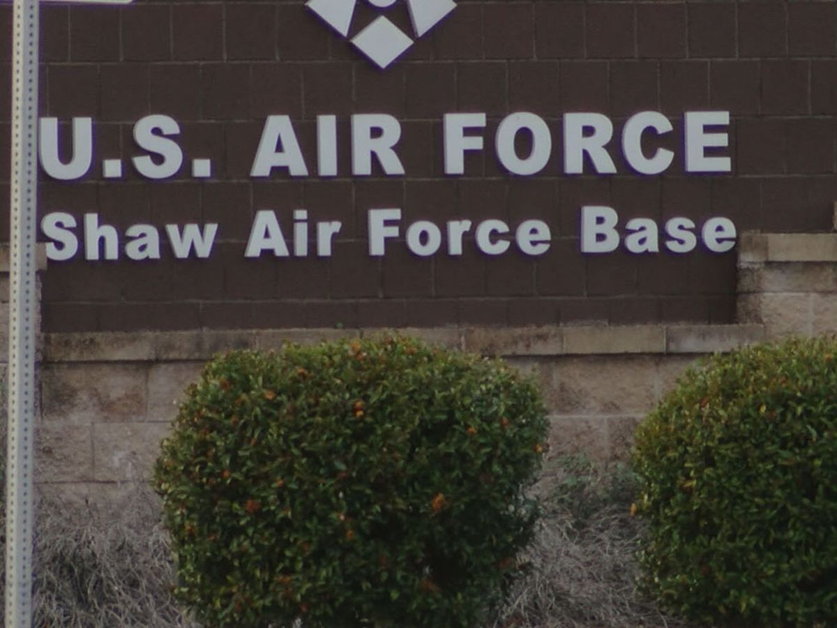 Shaw Air Force Base outlines plans for resiliency day to address suicides