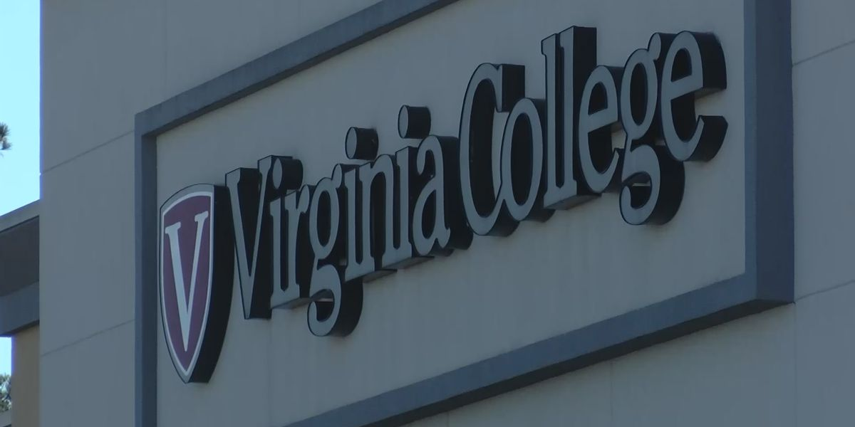 Midlands students react to closure of Virginia College Columbia campus
