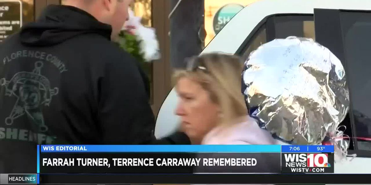 My Take: Memories of fallen officers killed in Florence shooting will live on