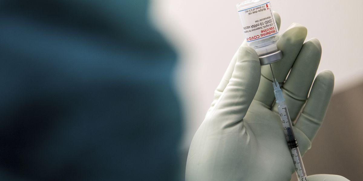 Biden administration to boost vaccine supply next week