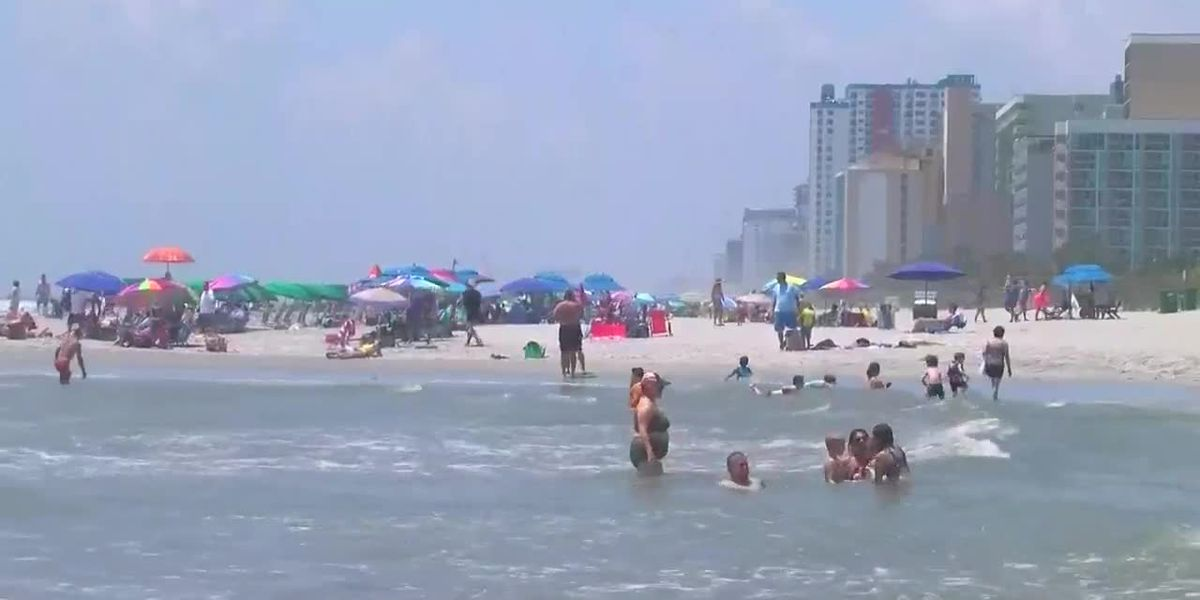 Tourism industry brings in record-breaking $23.8 billion for South Carolina