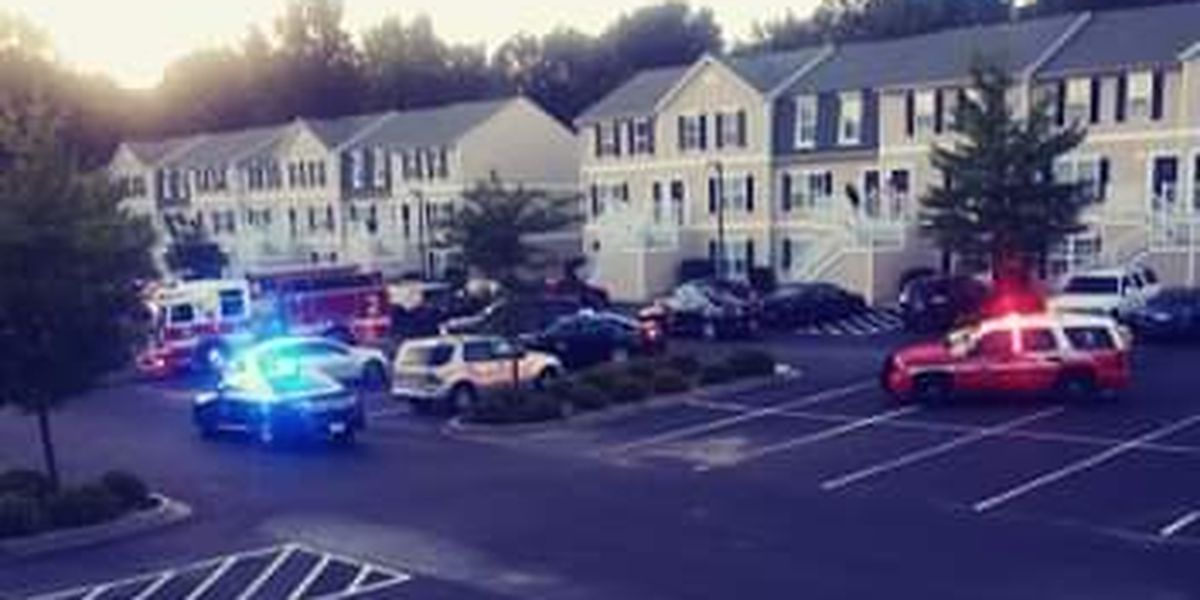 Man killed in shooting at Columbia apartment complex