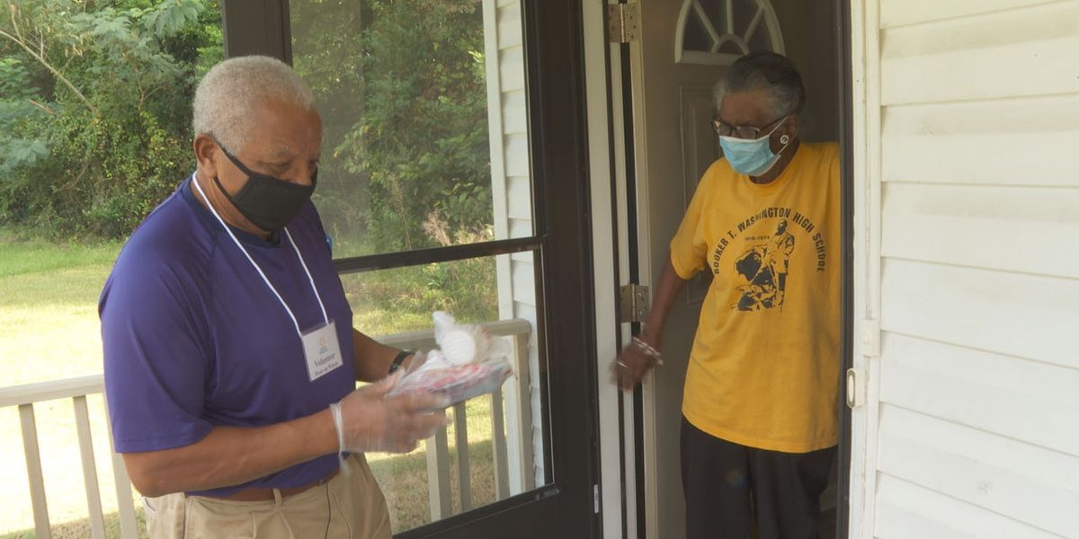 Demand for Meals on Wheels in Columbia spikes during pandemic