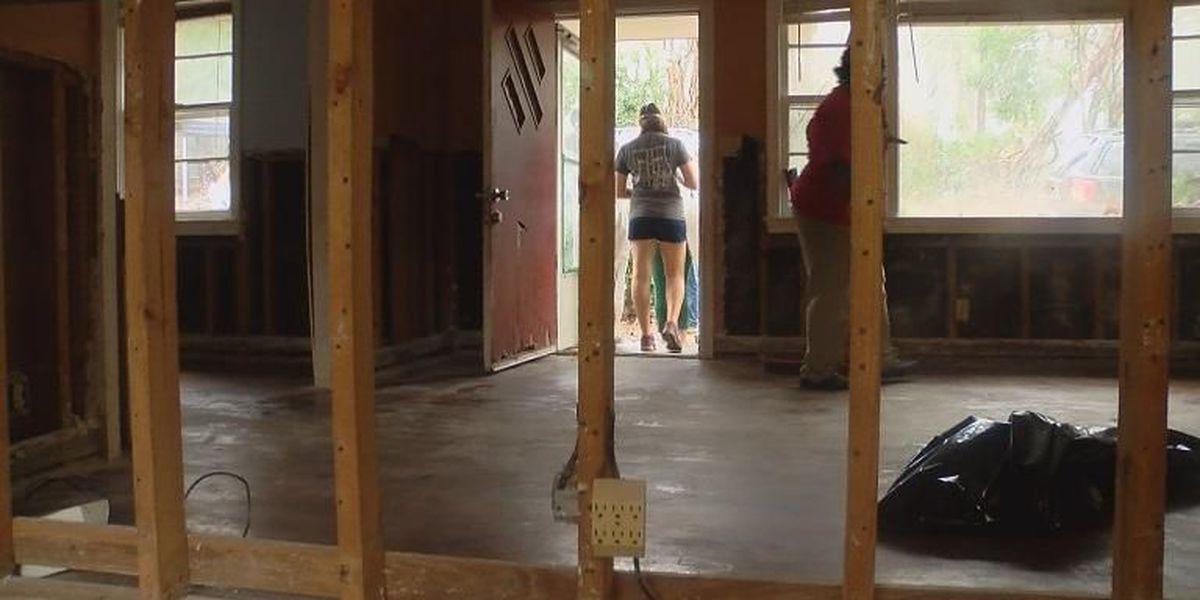 Local nonprofits Rebuild Together after October's historic flood
